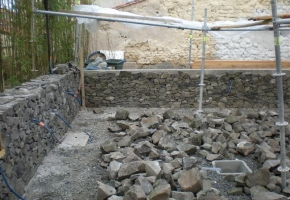 murets en pierres (1)